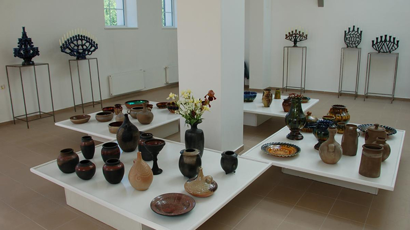 Daugavpils Clay Art Centre