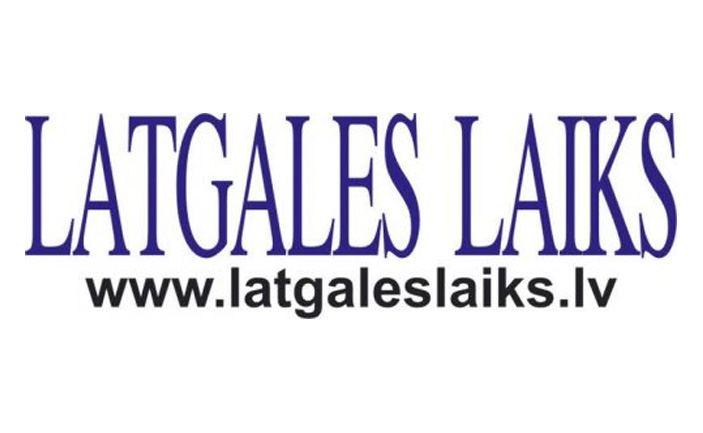 'Latgales laiks' Newspaper of Daugavpils city and county