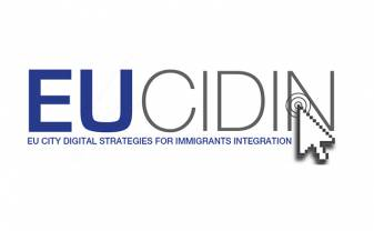 EUCIDIN offered a series of conferences in Valencia on the topic of the integration of immigrants and refugees