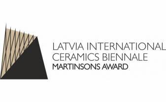 ПРИЗ МАРТИНСОНА Выставка Международного конкурса керамики Латвия, Даугавпилс, 3 июля – 25 октября 2020 года