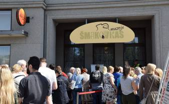 Shmakovka Museum in Daugavpils becomes more accessible to visitors