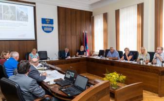 Turpinās darbs pie Daugavpils lidlauka tehniski ekonomiskā pamatojuma izstrādes