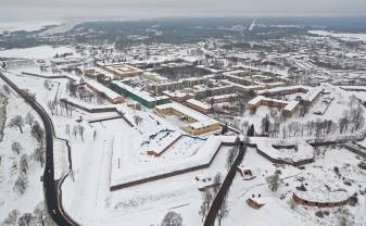 Daugavpils will have a new tourism product