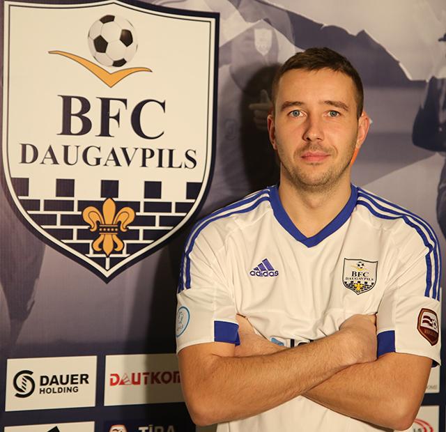 Resultado de imagem para BFC Daugavpils